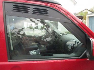 Lüftungsgitter Frischlüfter Fahrerhaus VW T5 Standard BJ 2003-2015